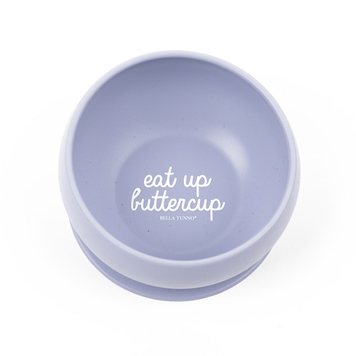 Suction Bowl, Eat Up Buttercup