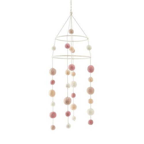 Two-Tiered Mobile, Dream-a-Little Dream Petal