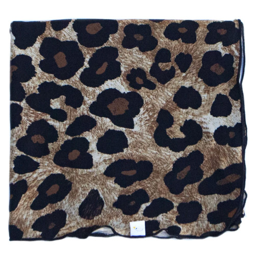 Stretch Swaddle / Leopard