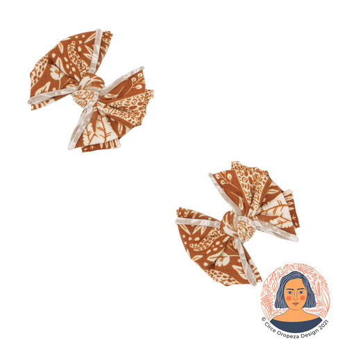 2-Pack Baby FAB Clips, Circe