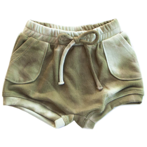 French Terry Sweat Short, Money Maker