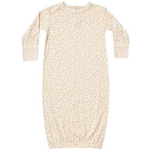 Bamboo Baby Gown, Scatter
