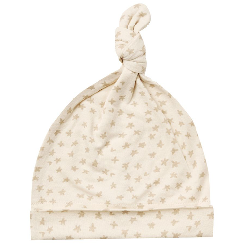 Bamboo Knotted Baby Hat, Scatter