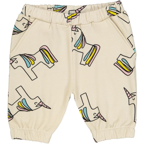 Unicorn Knee Shorts