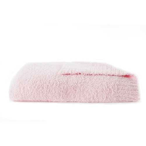 Bamboni Blankie, Light Pink