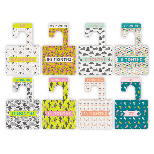 Closet Divider Set, Little Love