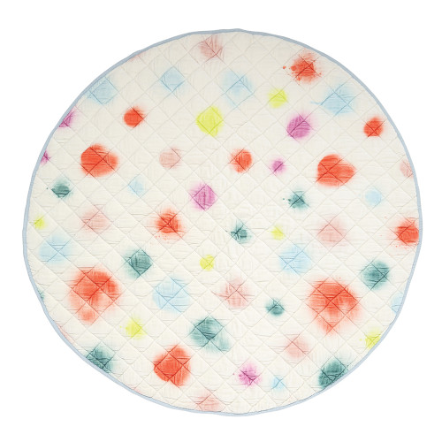 Sprayed Carnival Baby Play Mat