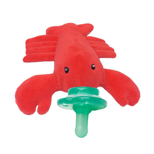Paci Plush Buddy, Lobster
