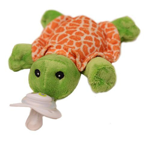 Paci Plush Buddy, Turtle
