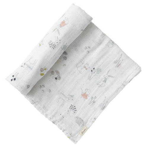 Magical Forest Swaddle