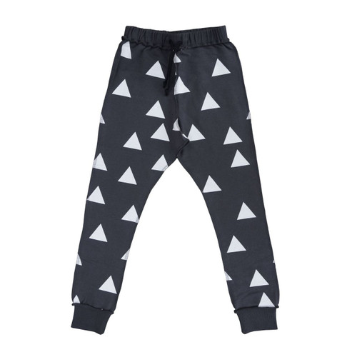Triangle Skinny Pant