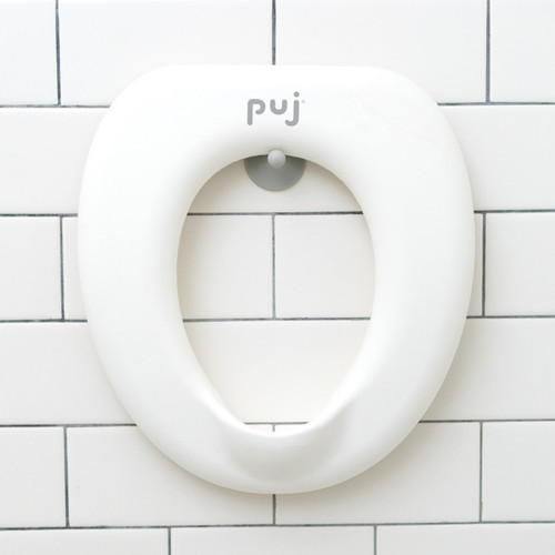 Puj Easy Seat, Toilet Trainer