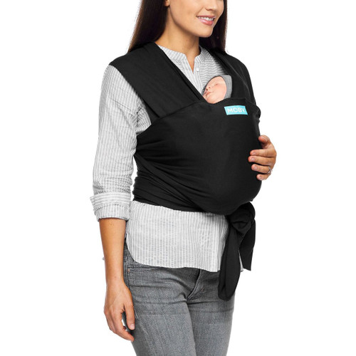 Moby Classic Wrap, Black