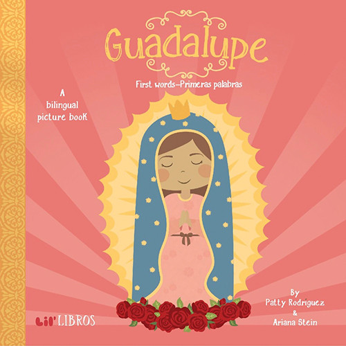 Guadalupe Board Book