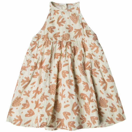 Rylee & Cru Sealife Dress