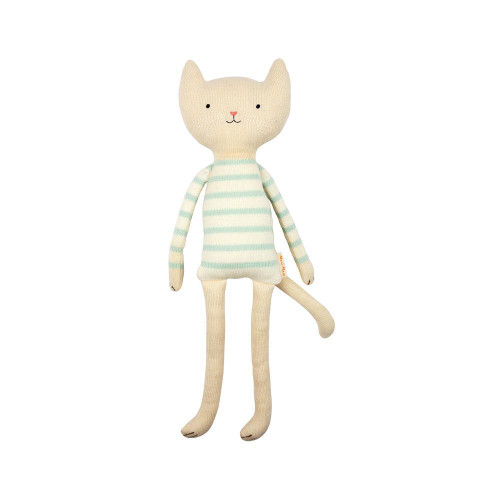 Fionn Cat Plush Toy - Small