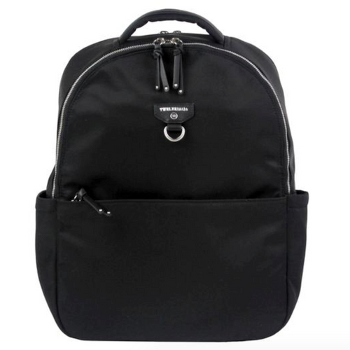 On-The-Go Backpack, Black