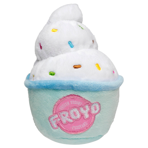 Dog Toy, Frozen Yogurt