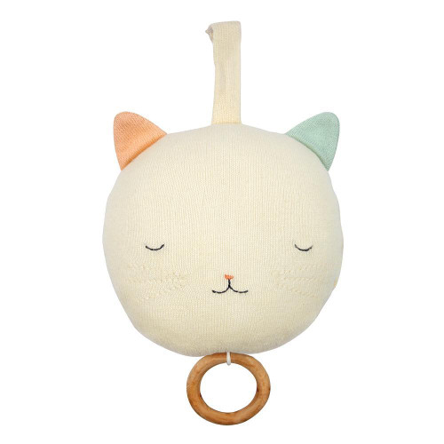 Musical Cat Toy