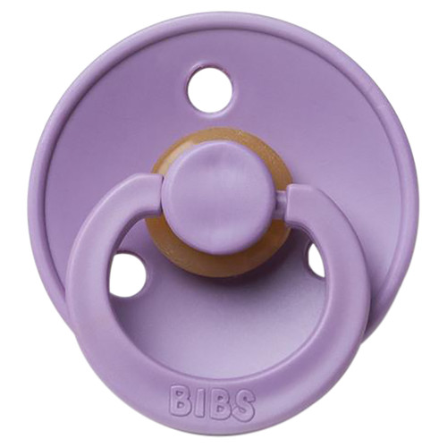 Classic Round Pacifier, Lavender