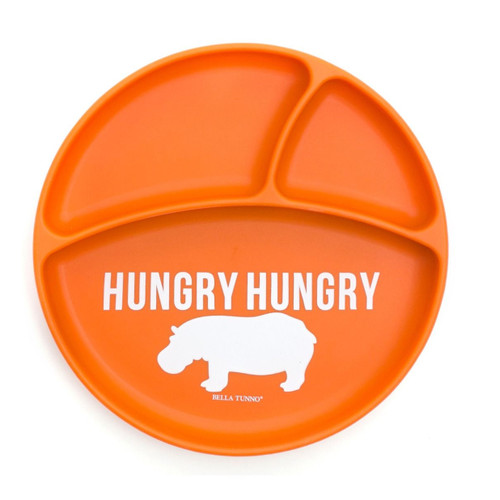Wonder Plate, Hungry Hippo
