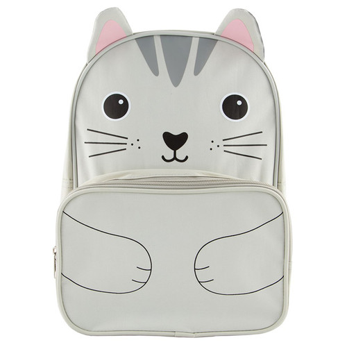 Kawaii Friends Backpack, Nori Cat