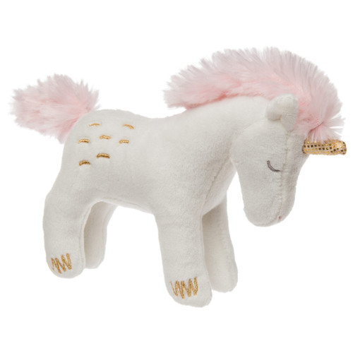 Baby Unicorn Rattle
