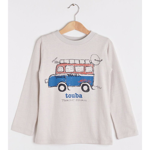 T-Shirt, Touba Bus