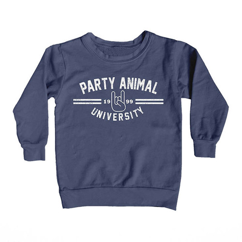 Party Animal Sweatshirt
