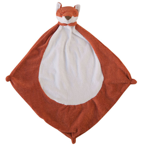 Rusty Fox Security Blankie
