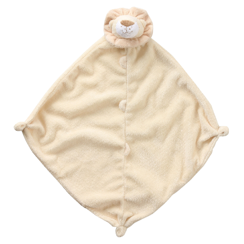 Lion Security Blankie