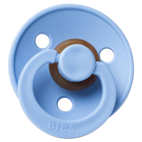 Classic Round Pacifier, Periwinkle