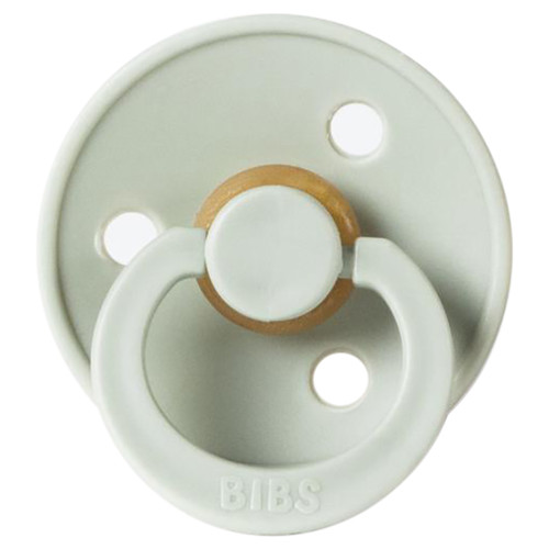 Classic Round Pacifier, Sage