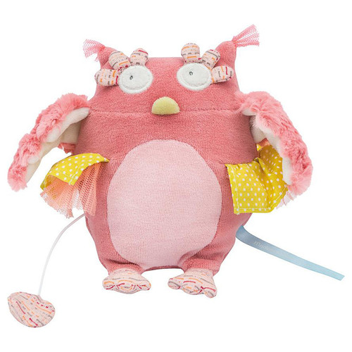 Musical Owl Toy