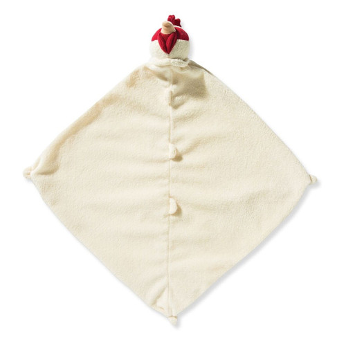 Rooster Security Blankie