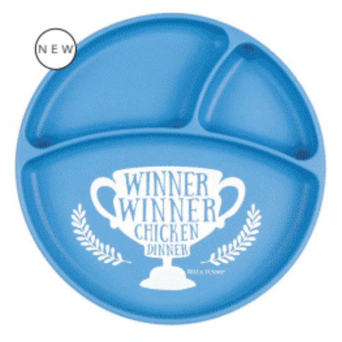 Wonder Plate, Winner Winner Chicken Dinner
