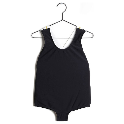 Wolf & Rita Liliana Swimsuit, Black