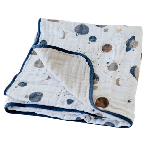 Planetary Quilt