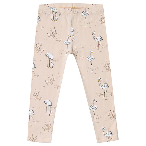 Rylee & Cru Legging, Flamingo