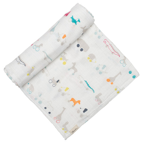 Swaddle, Pull Toys