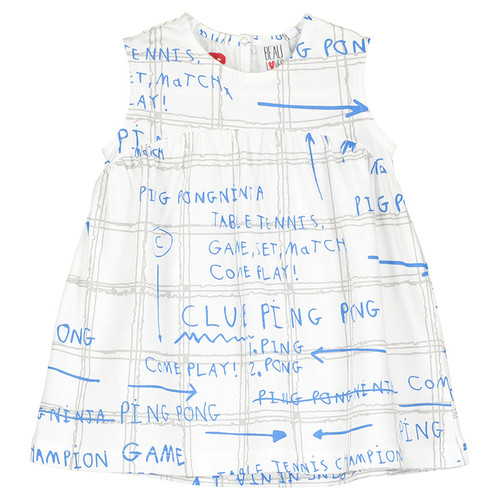 Dress, Game Plan