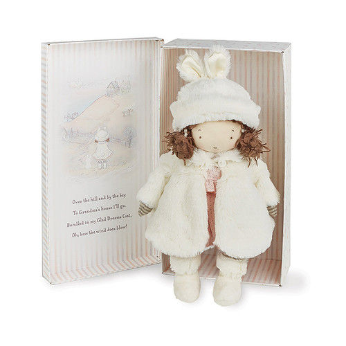 Doll, Glad Dreams Elsie