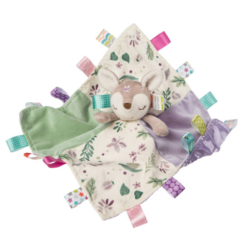Taggies Fawn Security Blanket