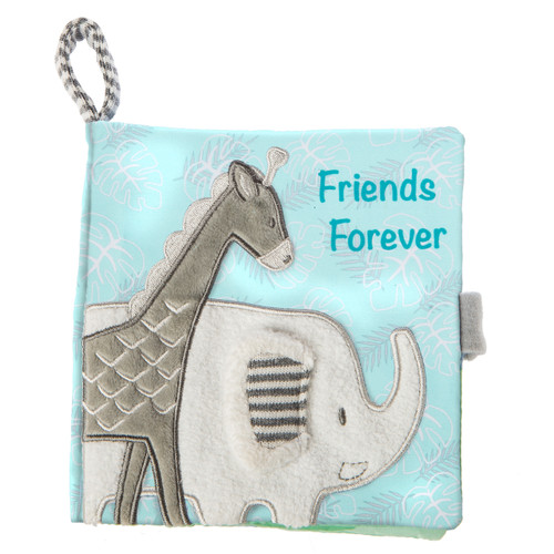 Friends Forever Soft Crinkle Book