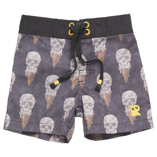Rock Your Baby Board Shorts, Melting Moment