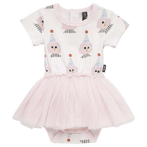 Rock Your Baby Circus Dress, Party Girl