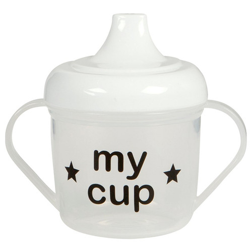 Sippy Cup, My Cup