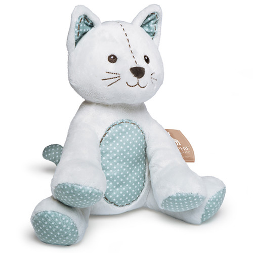Lazare Kitty Plush