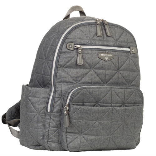 Companion Backpack, Denim