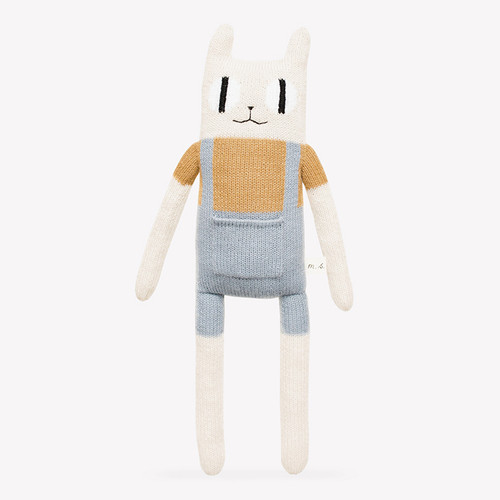 Cat Soft Toy, Overall
